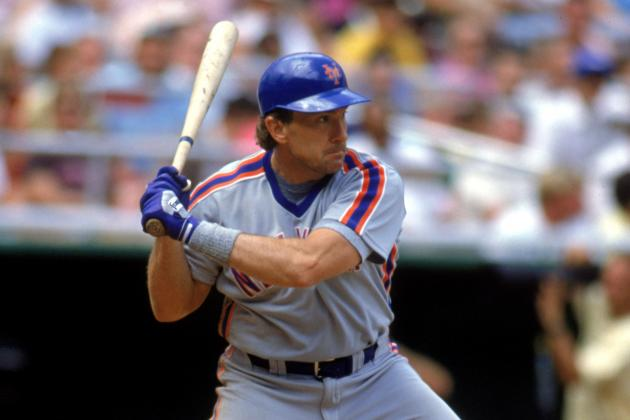 Gary Carter Dies at 57: Ranking Carter's 5 Greatest Moments as a Met