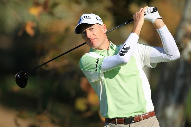 PGA Tour: Potential Accenture First-Round Upsets