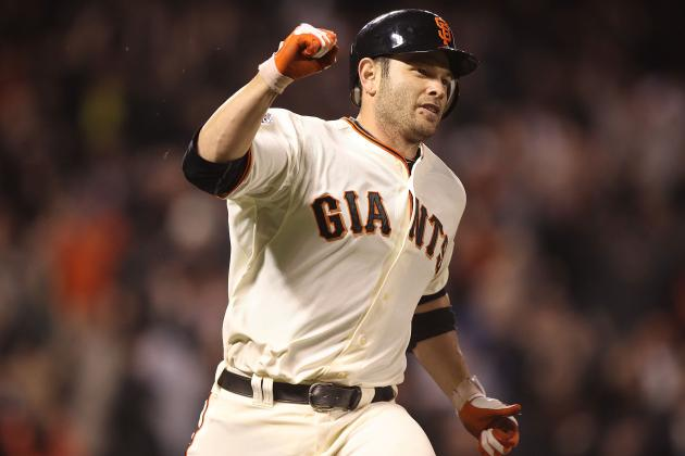 5 Reasons the San Francisco Giants Will Win the NL West in 2012