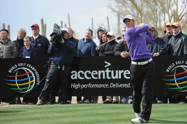 WGC Accenture Match Play Championship: 8 Golfers to Watch