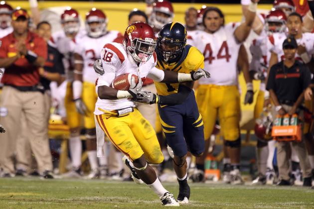 USC Football: 8 Players to Be Excited About in 2012