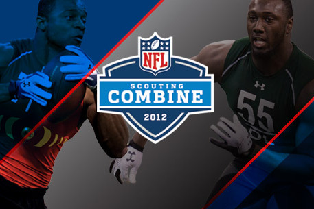NFL Scouting Combine: 7 Players the Seahawks Should Be Watching Closely