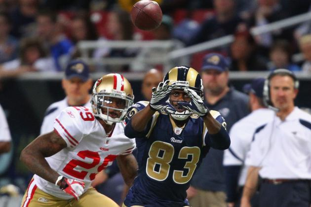 St. Louis Rams Free Agency: Tracking 2012 Signings, Targets and Rumors