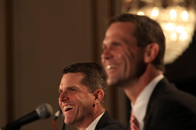 San Francisco 49ers Draft and Trade Plan for 2012 Season, Part II