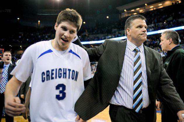 Mid-Major Top 25: Murray State, Creighton, VCU Rebound with BracketBuster Wins
