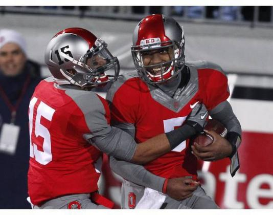 Ohio State Football: 1 Good Reason Why the Buckeyes Can Beat Every Opponent