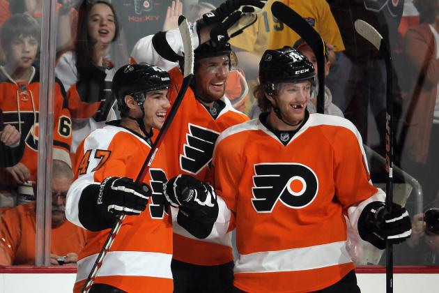 Philadelphia Flyers: 4 Adjustments Team Must Make to Take Eastern Conference