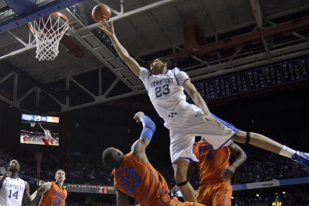 5 Players the Toronto Raptors Should Go After in the 2012 NBA Draft