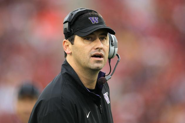 Washington Huskies Football: 10 Bold Predictions for the 2012 Season