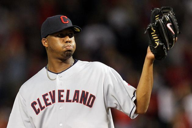 MLB Preview 2012: Giving Odds on Who Will Be Cleveland Indians' Fifth Starter