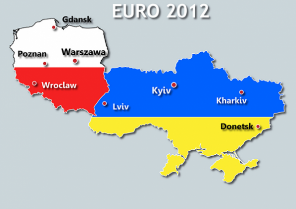 2012 Euro Tournament: 40 Bold Predictions