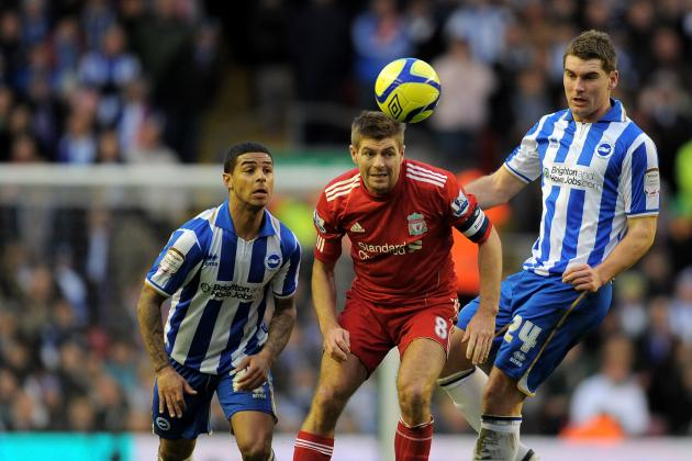 Liverpool vs. Brighton: 5 Things We Learned from Reds FA Cup Win
