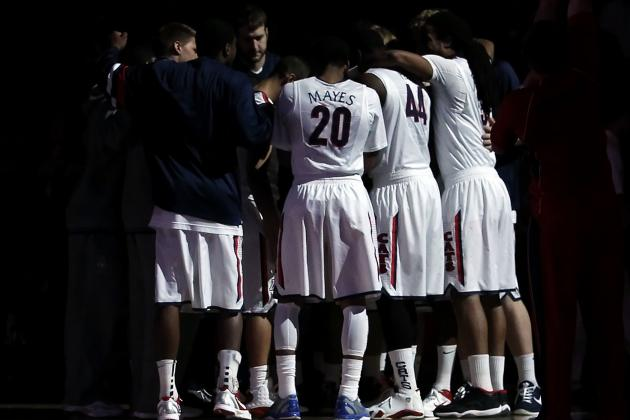 Arizona Basketball: 5 Things We Learned from Loss to Washington