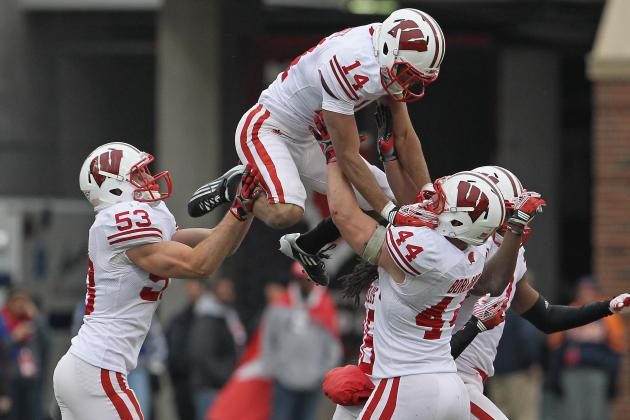 What the Wisconsin Badgers Defense Will Look Like in 2012