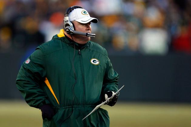 Green Bay Packers: 5 Players Who Must Step Up for Mike McCarthy in 2012