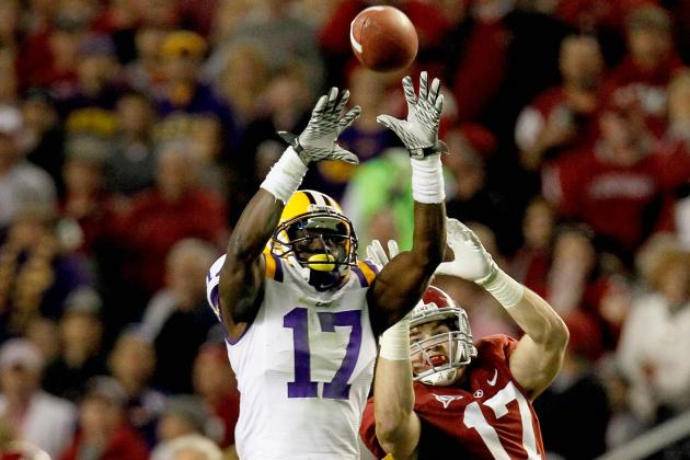2012 NFL Draft Projections: Why Defense Could Dominate the First Round