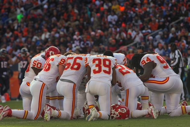6 Free Agents the Kansas City Chiefs Are Most Likely to Pursue First