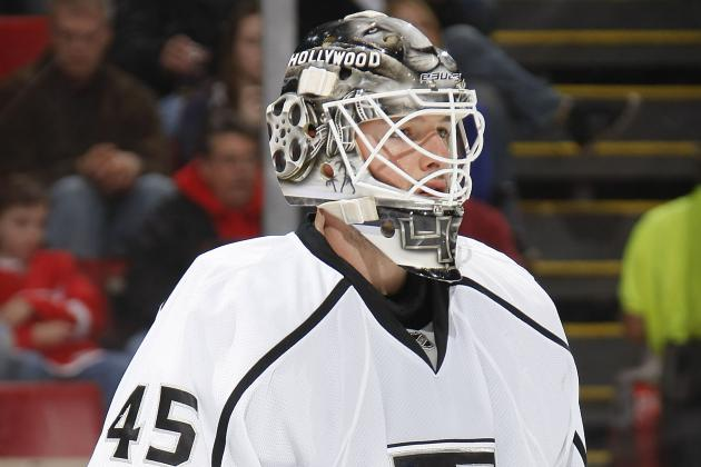 NHL Trade Rumors: Latest Deadline Scuttlebutt About the LA Kings