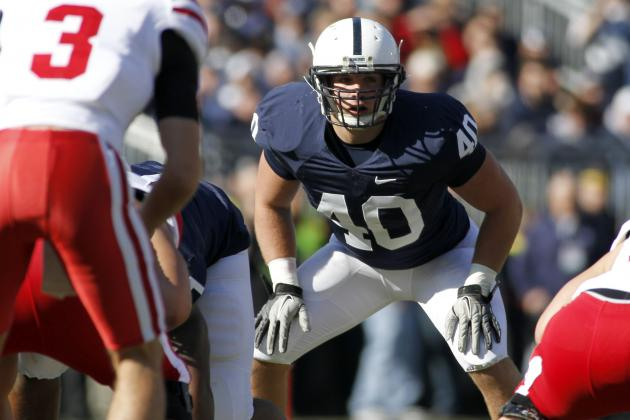 Penn State Football: 5 Reasons to Believe Nittany Lions Will Bounce Back