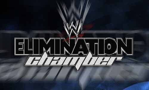 WWE Elimination Chamber: Ranking the Odds of Every Participant