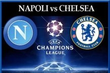 Champions League: Why Chelsea Cannot Beat Napoli