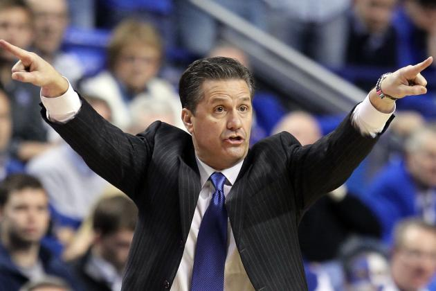 Kentucky Basketball: 4 Bold Changes the Wildcats Need to Make Right Now