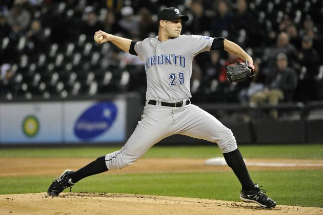 Toronto Blue Jays: Forgotten Blue Jays Who Could Surprise in 2012