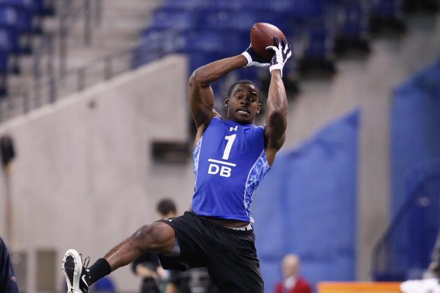 10 Players Philadelphia Eagles Should Watch Closely at 2012 NFL Scouting Combine