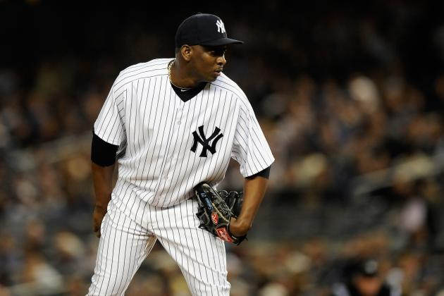 New York Yankees: Why Rafael Soriano Is Certain for Big Things This Season