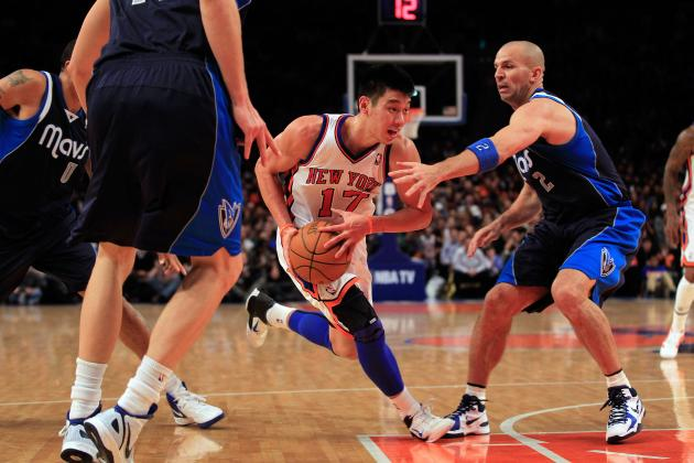 Jeremy Lin and the 6 Greatest Professional Athlete Underdogs