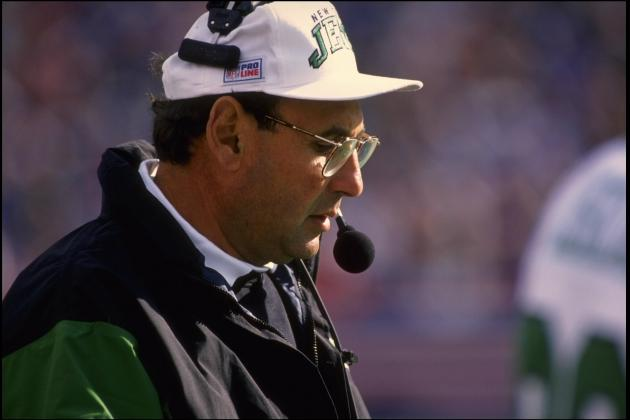 The 10 Most Pathetic Head Coaching Tenures in NFL History