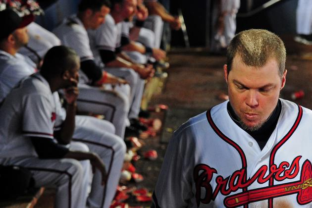 Atlanta Braves: 10 Lessons Learned from 2011's Epic Collapse