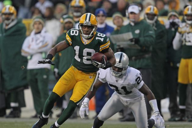Green Bay Packers: Top 5 Most Promising Young Players