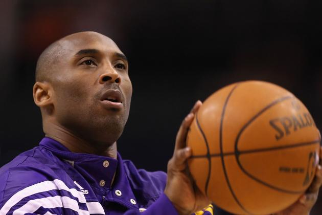5 Reasons Los Angeles Lakers Will Beat out Clippers, Win Pacific Division Title