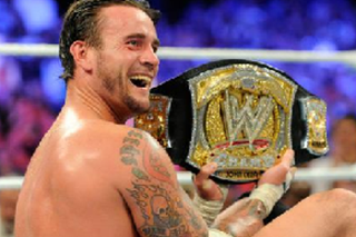 WWE Elimination Chamber Recap:  What We Learned from CM Punk's Win