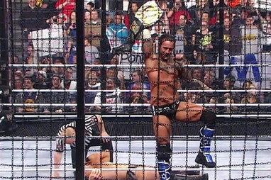 WWE Elimination Chamber 2012 Results: Was It Worth the PPV Money?