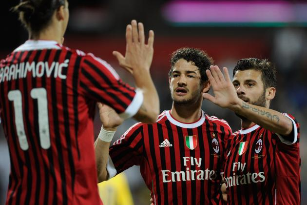 Italian Serie A: 5 Players Who Are Integral to AC Milan's Success