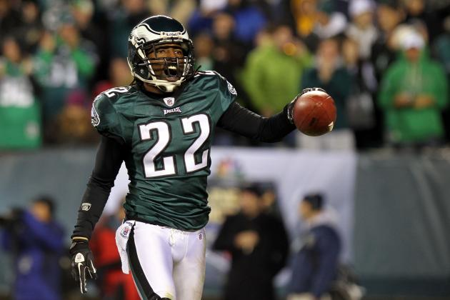 Asante Samuel: 5 Best Trade Fits for the Philadelphia Eagles CB