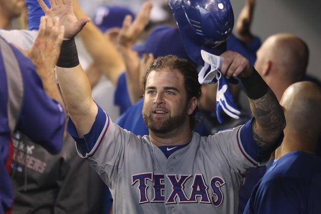 2012 Fantasy Baseball Draft Kit: Catcher Rankings