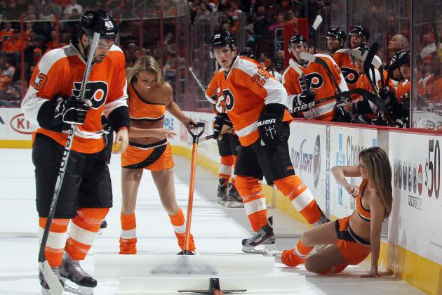 Philadelphia Flyers: 7 Players Who Are Crucial to the Flyers' Stanley Cup Hopes