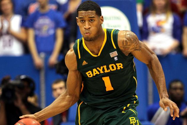 Baylor Basketball: 7 Reasons the Bears May Surprise in March