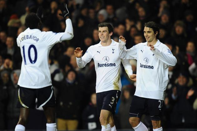 Tottenham's Title Chances: 6 Things Spurs Need to Happen to Win the EPL