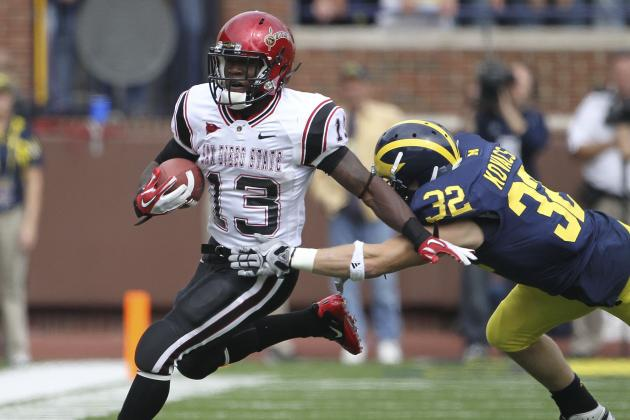 2012 NFL Draft: 5 Small-School Prospects with Big-Time Potential