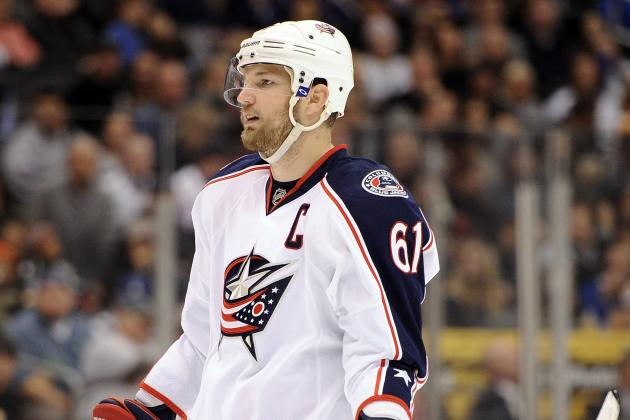 NHL Trade Rumors: 7 Players Who Need to Be Dealt by Deadline