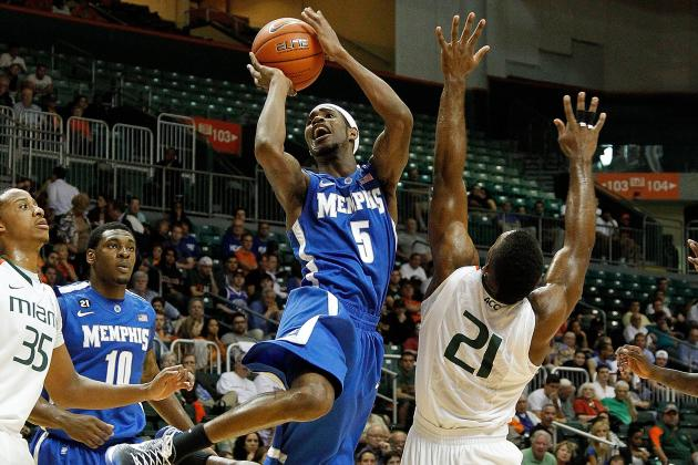 College Basketball's 15 Biggest Ball Hogs