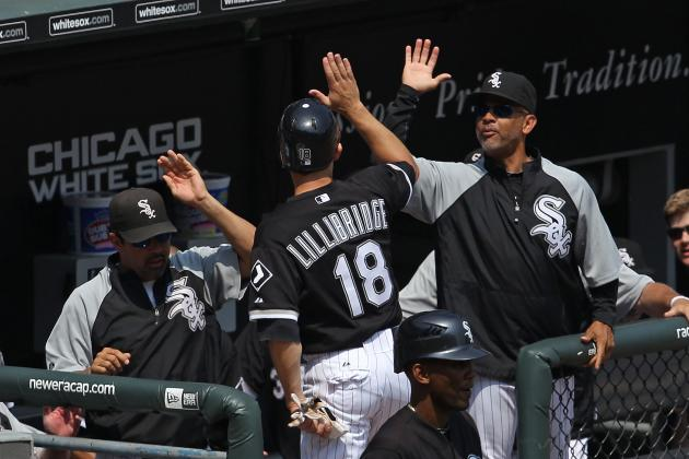 Chicago White Sox: 10 of the Best Guys off the Bench over the Past 20 Years