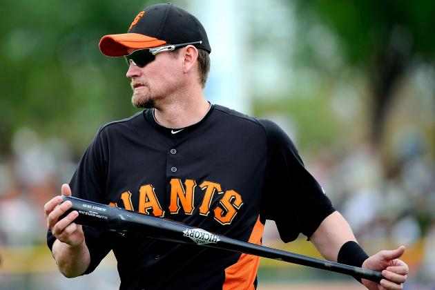 San Francisco Giants: 5 Players to Watch During 2012 Spring Training