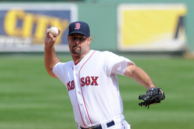 Tim Wakefield: An Amazing Career for an Unselfish Man