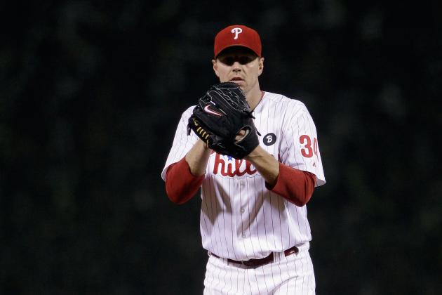 5 Reasons Why Roy Halladay Is MLB's Most Intriguing Man Entering Spring Training