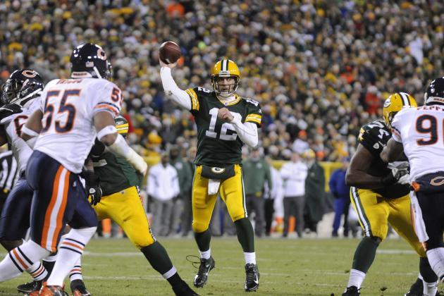 2012 NFL Mock Draft: Green Bay Packers Full 7-Round Mock Draft